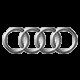 Авточехлы из жаккарда для Ауди (Audi)