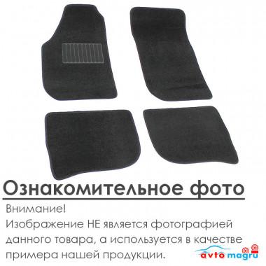 Ворсовые коврики в салон CHERY QQ 613 2008-нв