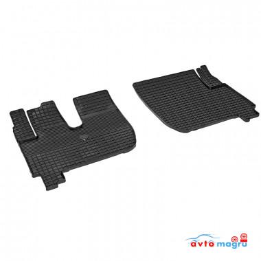 Резиновые коврики Сетка для коммерческого транспорта для IVECO STRALIS 450ES 2002-н.в.