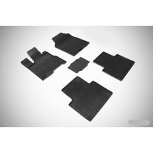 Резиновые коврики Сетка для Acura RDX II 2012-н.в.
