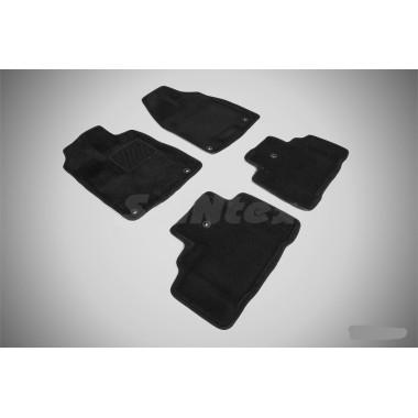 3D коврики для Acura MDX 2014-н.в.