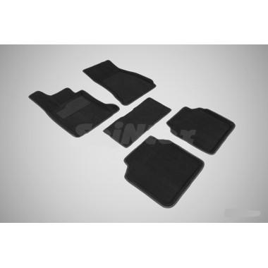 3D коврики для BMW 7-ser G-12 2015-н.в.