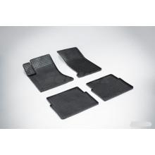Резиновые коврики Сетка для Cadillac SRX 2004-2010