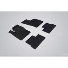 Резиновые коврики Сетка для Daewoo Nexia (CLETN) 2003-н.в.