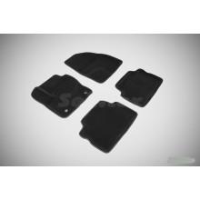 3D коврики для Ford C-MAX 2003-н.в.