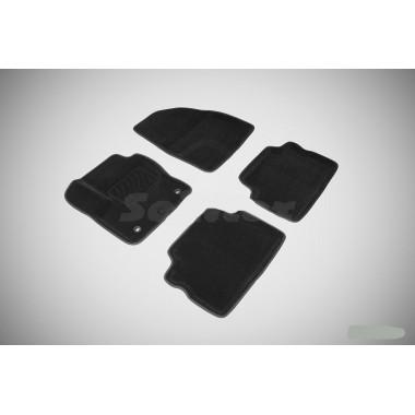 3D коврики для Ford C-MAX 2003-2010