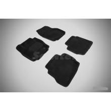 3D коврики для Ford Mondeo IV 2010-2014