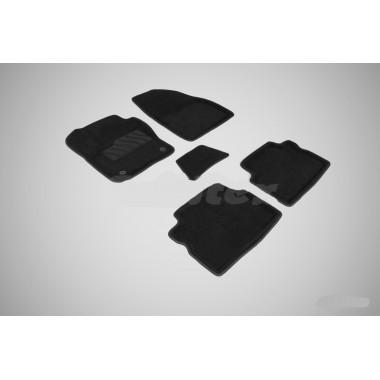3D коврики для Ford Kuga I 2008-2012