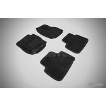3D коврики в салон Ford S-MAX 2006-2015