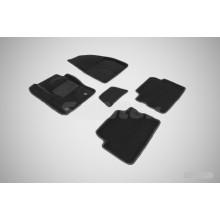 3D коврики в салон Ford Kuga II 2012-н.в.