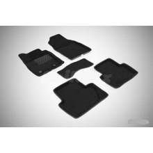 3D коврики для Ford Ecosport 2014-н.в.