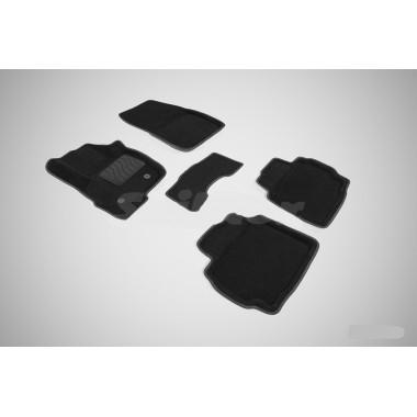 3D коврики для Ford Mondeo V 2014-2019