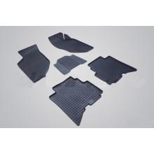 Резиновые коврики Сетка для Great Wall Hover H5 2010-н.в.
