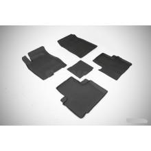 Резиновые коврики с высоким бортом для Great Wall Hover H6 2012-н.в.