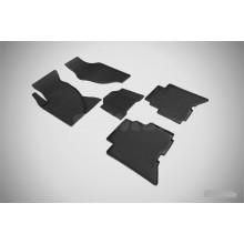 Резиновые коврики Сетка для Great Wall Hover H5 TDA 2010-н.в.