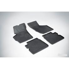 Резиновые коврики Сетка для Hafei Brio 2002-2010