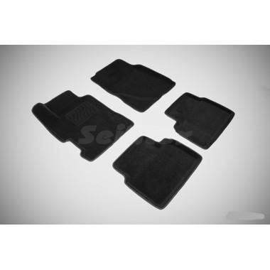 3D коврики для Honda Civic VIII Sedan 2006-2011