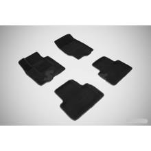 3D коврики для Infiniti QX70 (FX37, FX50) 2002-н.в.