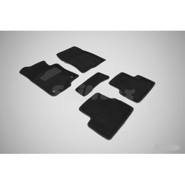 3D коврики для Honda Accord VIII 2007-2012