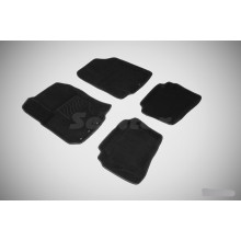 3D коврики для Hyundai i20 2009-2012