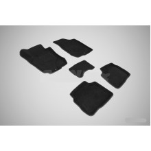 3D коврики для Hyundai i30 2009-2012
