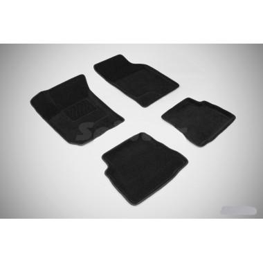 3D коврики для Hyundai Getz 2002-2011