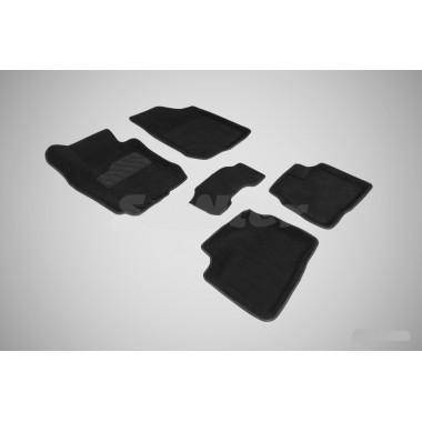 3D коврики для Hyundai Elantra 2006-2011