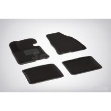 3D коврики для Hyundai i40 2012-н.в.