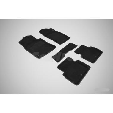 3D коврики для Infiniti Q50 2014-н.в.