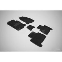 3D коврики для Lexus NX 200 460 2014-н.в.