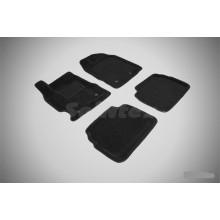 3D коврики для Mazda 6 2008-2012