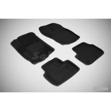 3D коврики для Mitsubishi ASX 2010-н.в.