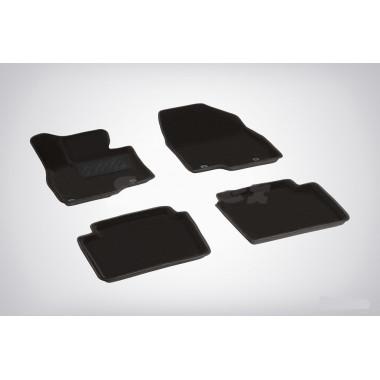 3D коврики для Mazda 6 new 2012-н.в.