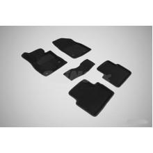 3D коврики для Mazda 3 2013-н.в.