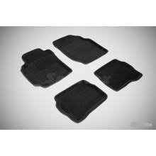 3D коврики для Nissan Almera classic (B10) 2006-2013