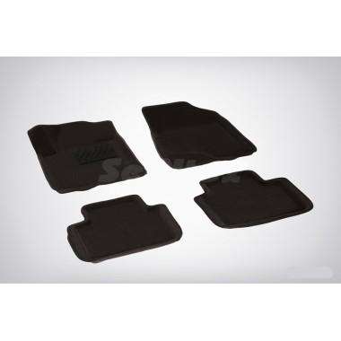 3D коврики для Nissan Teana II 2008-2014