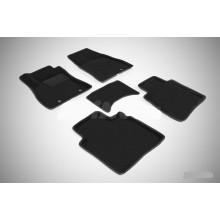 3D коврики для Nissan Sentra 2014-н.в.