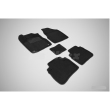 3D коврики для Nissan Murano 2008-2015