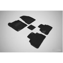 3D коврики для Nissan Murano III 2016-н.в.