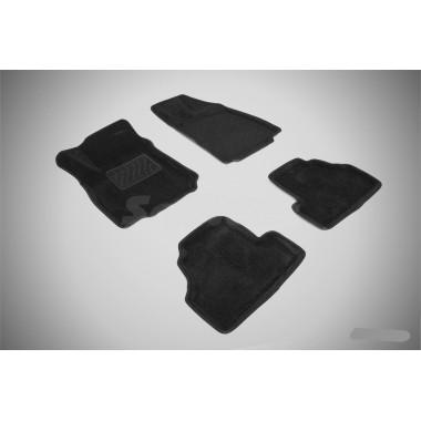3D коврики для Opel Mokka 2012-н.в.