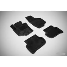 3D коврики для Skoda Yeti 2008-н.в.