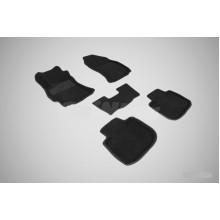 3D коврики для Subaru Outback 2015-н.в.