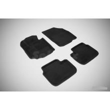 3D коврики для Suzuki SX4 I 2006-2014