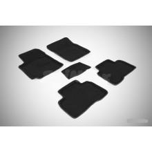 3D коврики для Suzuki Grand Vitara III 5-dr 2005-н.в.