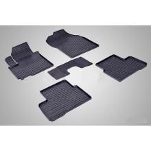 Резиновые коврики Сетка для Suzuki Swift 2010-2015