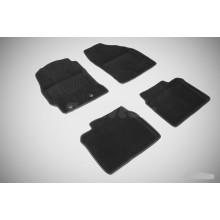 3D коврики для Toyota Corolla XI 2013-н.в.