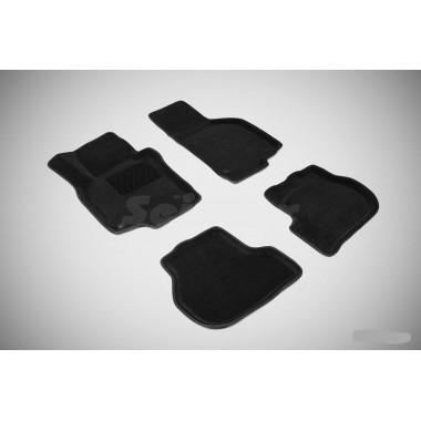 3D коврики для Volkswagen Golf V 2004-2008