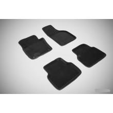 3D коврики для Volkswagen Tiguan 2007-2017