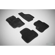 3D коврики для Volkswagen Passat B6 2005-2010