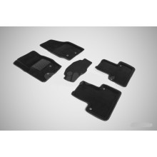 3D коврики для Volvo XC90 2002-2014